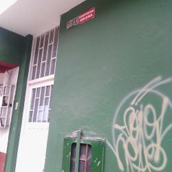 Panaderia y Cafeteria Riverpan en Bogotá