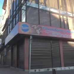 Panaderia y Pasteleria Cosmos en Bogotá