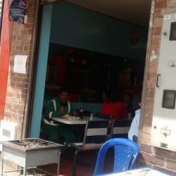 Panadería La 28 en Bogotá