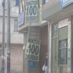 Cigarreria Calabar en Bogotá