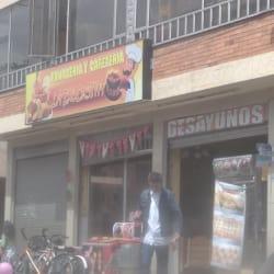 Panaderia Y Cafeteria La Exclusiva en Bogotá