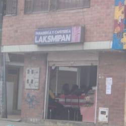 Panaderia y Cafeteria Laksmipan en Bogotá