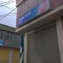 Panaderia y Cafeteria Leidy en Bogotá