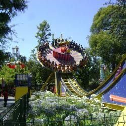 Fantasilandia  en Santiago