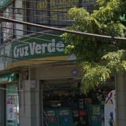 Farmacias Cruz Verde - Diego Silva en Santiago