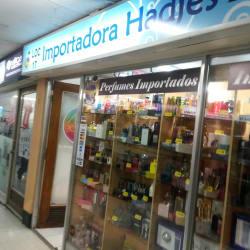 Importadora Hadjes en Santiago