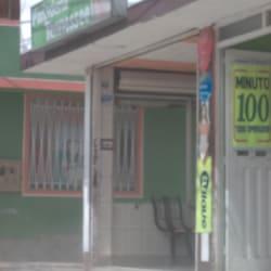 Panaderia Tennessee en Bogotá