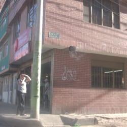 Panaderia y Pasteleria El Nevado en Bogotá