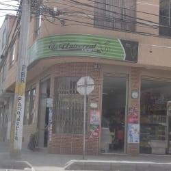 Panaderia Y Pasteleria La Industrial en Bogotá