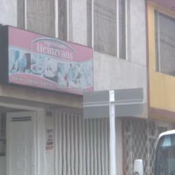 Comercializadora Heinzvans en Bogotá