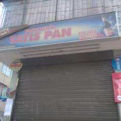 Panaderia Tatis Pan en Bogotá