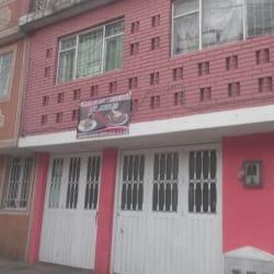 Comidas Rapidas y Restaurante Los Angeles en Bogotá