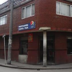 Panificadora Carol Pan en Bogotá
