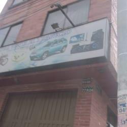 Compra Venta el Trapecio en Bogotá