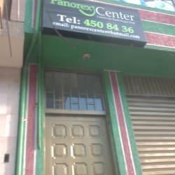 Panorex Center en Bogotá