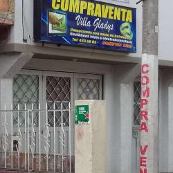 Compraventa villa gladis en Bogotá