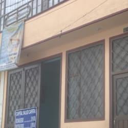 Consultorio Odontologico Nueva Granada en Bogotá