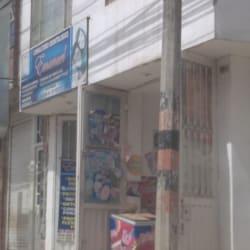 Consultorio Ontológico Emanuel  en Bogotá