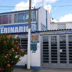 consultorio veterinario canes y cia en Bogotá