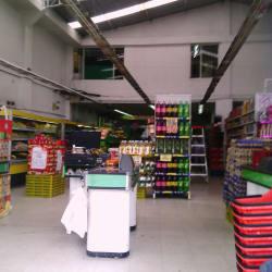 Cooratiendas Carrera 68H en Bogotá