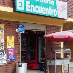 Panadería El Encuentro en Bogotá