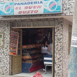 Panadería El Buen Gusto en Bogotá