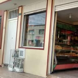 Panadería El Guavio en Bogotá