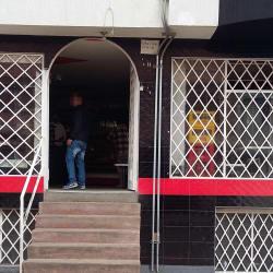 Panadería en la 112 con 67 en Bogotá