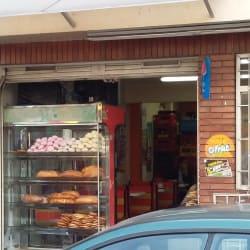 Panaderia en la 70C en Bogotá