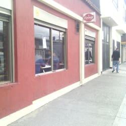 Panadería Firenze Gourmet en Bogotá