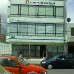 Corvesalud IPS Kennedy en Bogotá