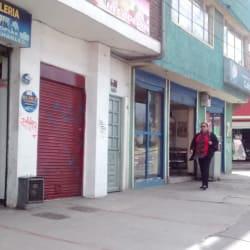 Efrata Heladeria en Bogotá