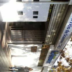 Laboratorio Médico de Clínica Servet en Santiago
