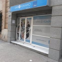 Link Humano en Santiago