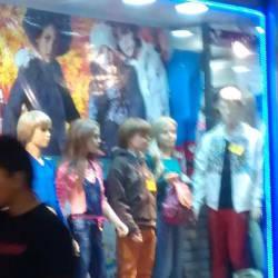 Maffis - Mall Paseo Arauco Estacion en Santiago