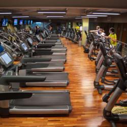 Sportlife - San Carlos de Apoquindo en Santiago