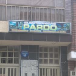 Electronicas Pardo en Bogotá