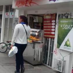 Empanadas del Tolima Carrera 78K con 33A en Bogotá