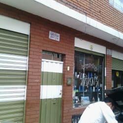 Staren's  en Bogotá