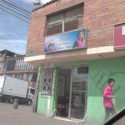 Stilos Andre en Bogotá