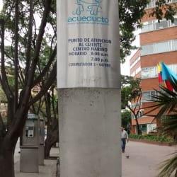 Empresa de Acueducto de Bogotá en Bogotá