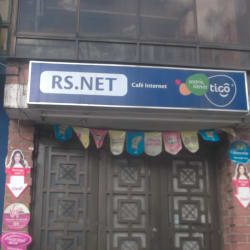 RS.net en Bogotá