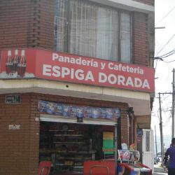 Espiga Dorada en Bogotá