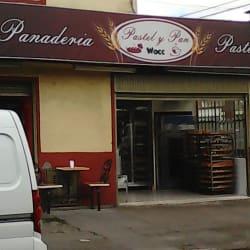 Panaderia Pastel y Pan en Bogotá