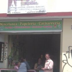 Estilo Carrera 87C en Bogotá