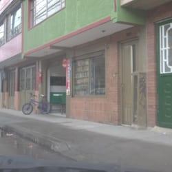 Panaderia Calle 33 con 88D en Bogotá