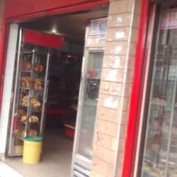 Panaderia Calle 187 con 16 en Bogotá