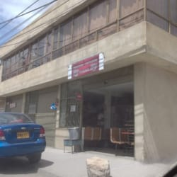 Panadería - Pastelería Morenos en Bogotá