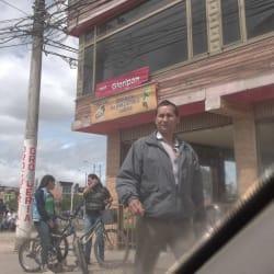 Panaderia Gloripan en Bogotá
