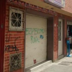 Expression del Amor en Bogotá